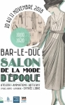 Salon de la mode 1900-1920